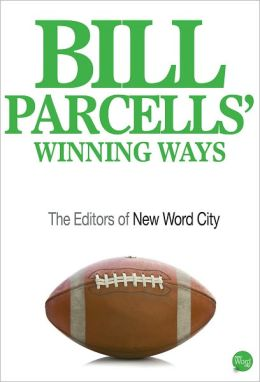 Bill Parcells's Winning Ways