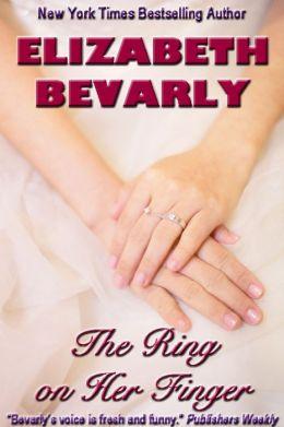 The Ring on Her Finger