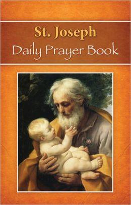 St. Joseph Daily Prayer Book Catholic Book Publishing Corporation