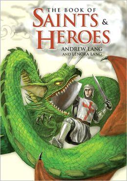 Book of Saints & Heroes