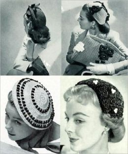 Classic Women's Hat to Crochet