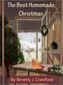 The Best Homemade Christmas