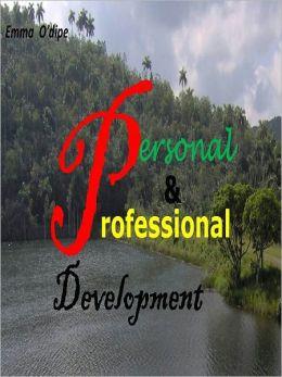 Personal & Professional Development - 5 Easy Steps