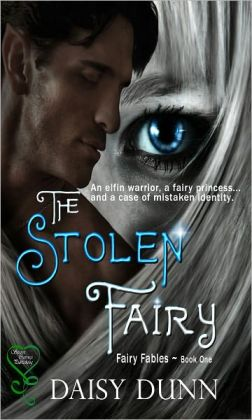 The Stolen Fairy