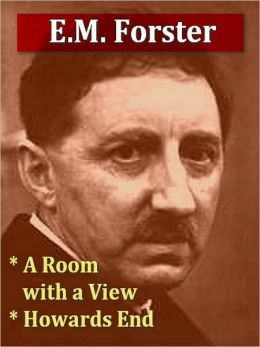 Two E.M. FORSTER Classics — A Room with a View, & Howards End