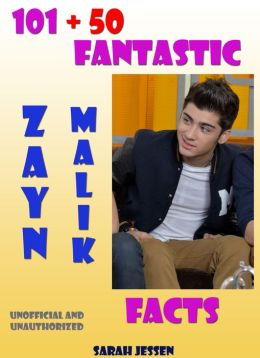 101 + 50 Fantastic Zayn Malik Facts
