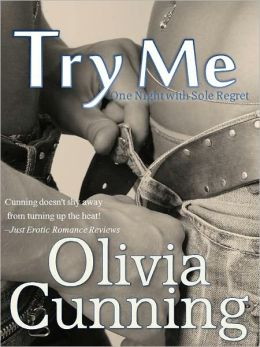 Try Me (One Night with Sole Regret Series #1)