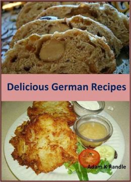 Delicious German Recipes
