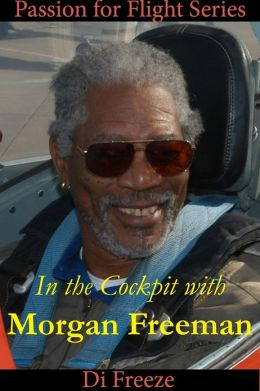 In the Cockpit with Morgan Freeman