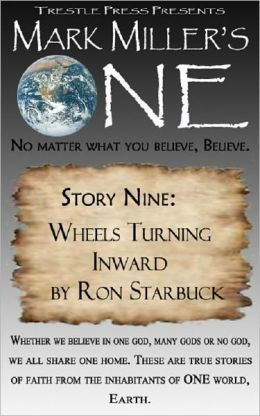 Mark Miller's One - Volume 9 - Wheels Turning Inward