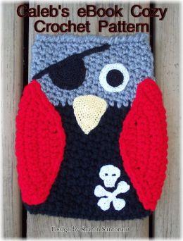 Caleb's eBook Cozy Crochet Pattern