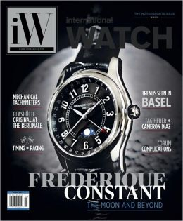 International Watch Issue 117