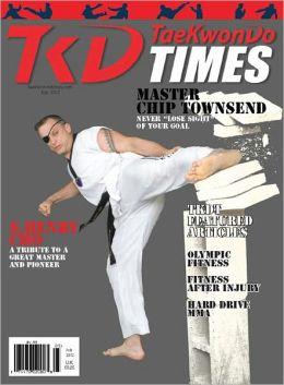 TaeKwonDo Times Issue 188