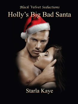 Holly's Big Bad Santa