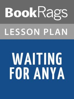 Waiting for Anya Chapter 7 Audiobook - YouTube