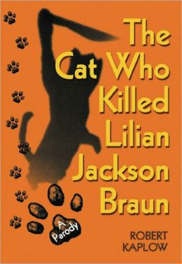 The Cat Who Killed Lilian Jackson Braun