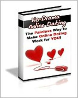 No Drama Online Dating