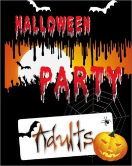 Halloween Party for Adult