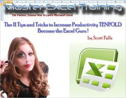 Become the Excel Guru - 11 Tips and Tricks to Increase Productivity TENFOLD