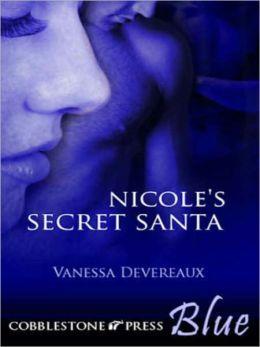Nicole's Secret Santa