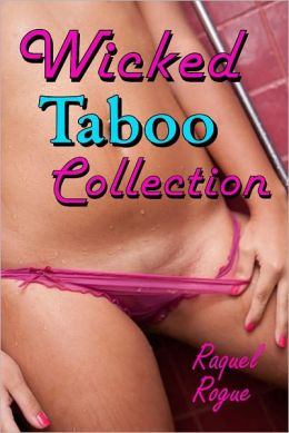 Wicked Taboo Collection