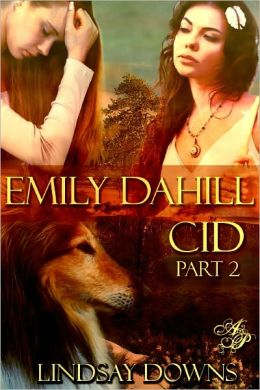 Emily Dahill CID Part Two
