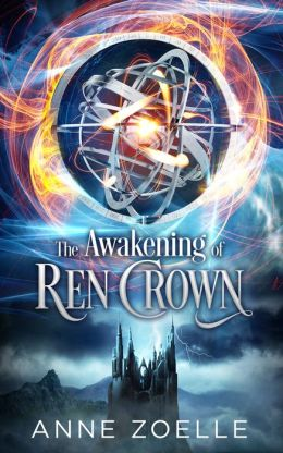 The Awakening of Ren Crown
