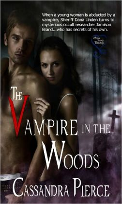 The Vampire in the Woods