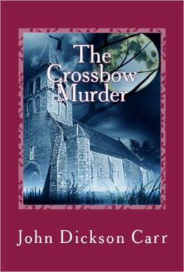 The Crossbow Murder
