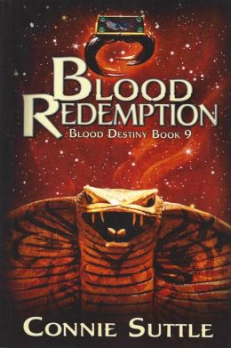 Blood Redemption (Blood Destiny #9)
