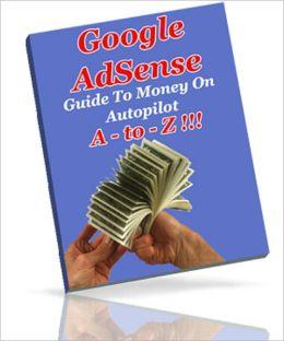 Google Adsense A-To-Z