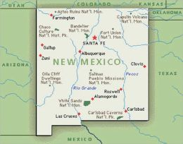 New Mexico Bankruptcy Laws