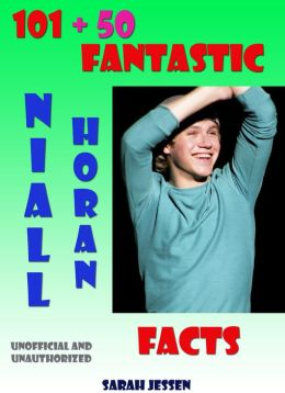 101 Fantastic Niall Horan Facts