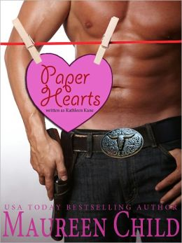 Paper Hearts (a sweet and funny Western romance)