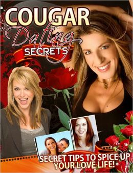 Cougar Dating Secrets: Secret Tips to Spice Up Your Love Life