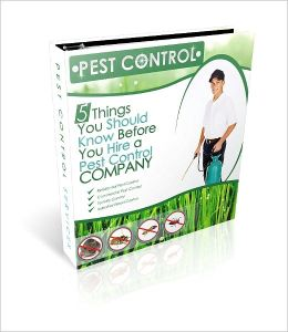 5 Things You Should Know Before You Hire a Pest Control Company