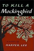 'To Kill A Mockingbird' Copyright