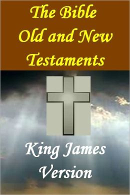 Holy Bible - King James Version