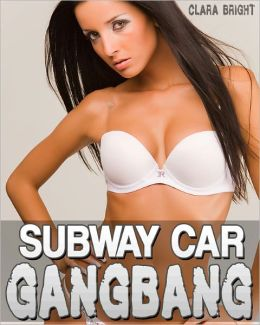 Subway Car Gangbang