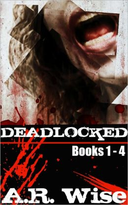 Deadlocked - Complete Series 1-4