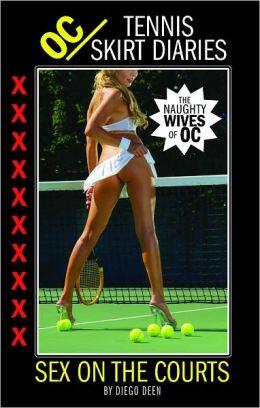 The OC Tennis Skirt Diaries,