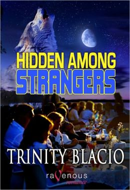 Hidden Among Strangers