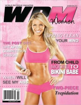 World Physique Magazine for Women Spring/Summer 2012