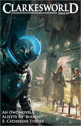 Clarkesworld Magazine Issue 69