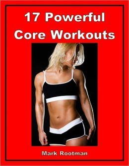 17 Powerful Workout at Home Core Exercises