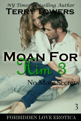 Moan For Uncle 3: No More Secrets