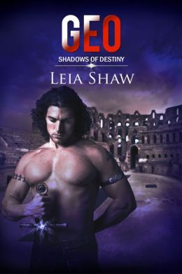 Destiny Bewitched (Shadows of Destiny book 4)