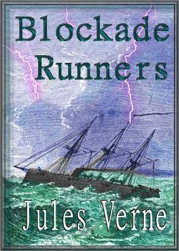 Blockade Runners Illustrated