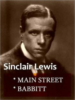 Two Sinclair Lewis Classics
