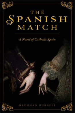 Spanish Match, The